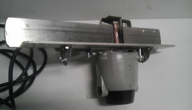 Rockwell Model 126 Heavy Duty Porta Plane Porter Cable